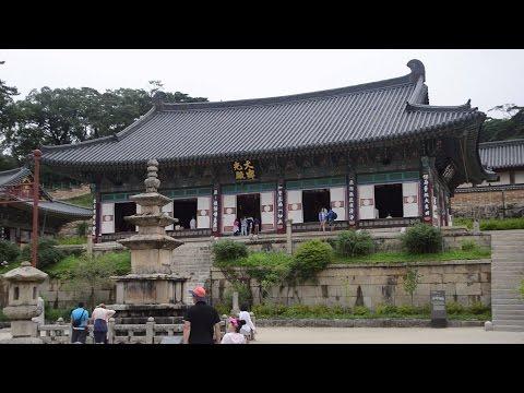 Docufeel South Korea   Documentary   Full movie   HD   Travel   docufeel.com