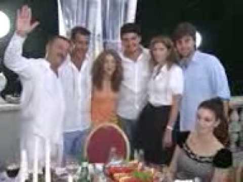 Telman Ismailov & Shakira