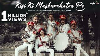 Kisi Ki Muskurahaton Pe | Euphoria | Palash Sen
