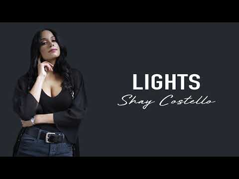 Shay Costello - Lights (Official Audio)