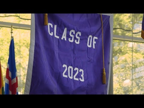 Kenyon College: Welcoming 2023