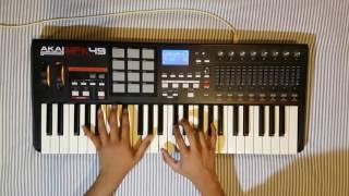 Slide - Calvin Harris ft. Frank Ocean & Migos