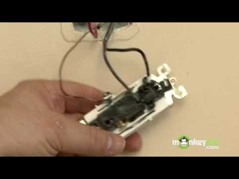 How to Install a 3-Way Lighting Dimmer - YouTube