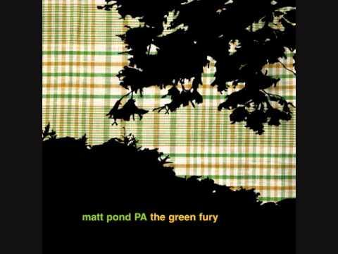 Matt Pond PA - Measure 3 [OFFICIAL AUDIO]