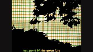 Watch Matt Pond Pa Measure 3 video