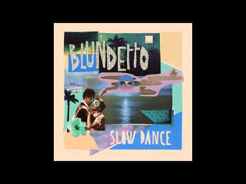 Blundetto - Story Never Told (feat. Damé) [Official Audio]