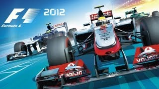 F1 2012 :: FULL HD PC GAMEPLAY VIDEO