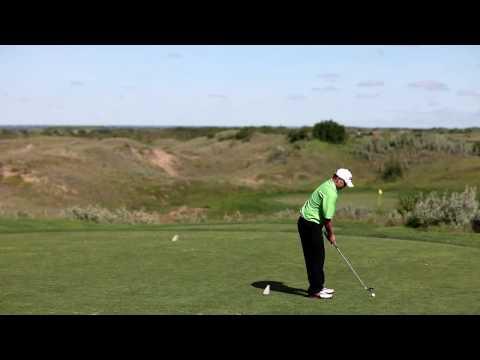 Dakota Dunes Golf Course  Saskatchewan, Canada