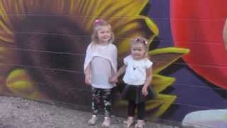 Sista Sista   Aubree & Gracie Bass Styled by Belles and Beaus NOLA