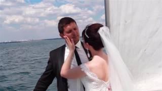 Свадьба Александра и Юлии от студии Феличита