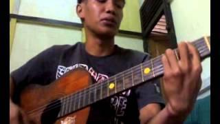 Naff - Kenanglah Aku Cover Gitar