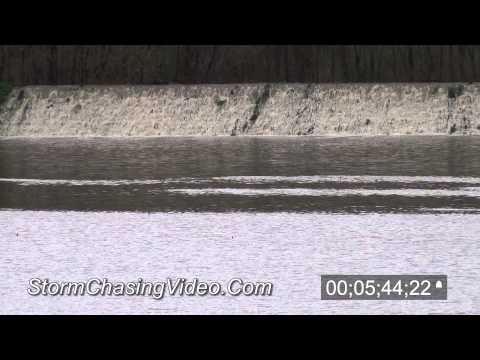 4/19/2013 Vandalia, IL Kaskaskia River Flooding