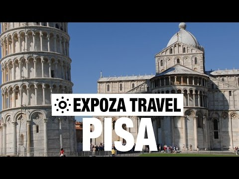Pisa Vacation Travel Video Guide