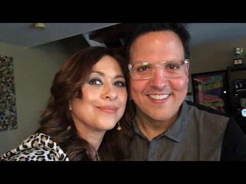 El Sueño Americano: Raúl González En EXCLUSIVA!!! Con Neida Sandoval #orgullolatino
