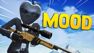 "Fortnite Montage - ""MOOD"" (24kGoldn & Iann Dior)"