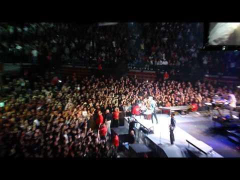 Linkin Park live @ Viejas Arena