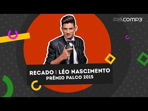 Léo Nascimento | Prêmio Palco MP3