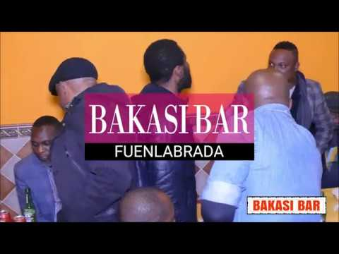 OPENING OF THE NEW BAKASI BAR IN FUENLABRADA