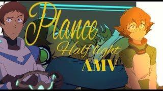 Half Light - Plance - Voltron MV || Amiko
