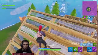 Fortnite: Highlights - Dance Bait - OLE IVARS GIR MEG BEDRE AIM!?