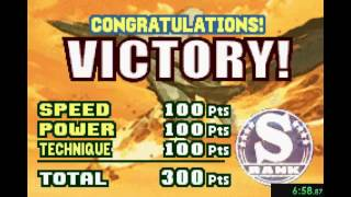 Advance Wars 2: Black Hole Rising - Orange Star Campaign in 11:17