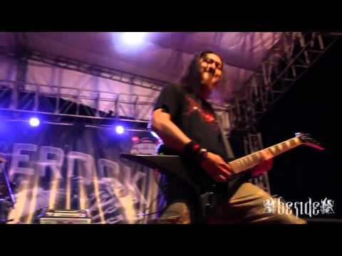 Beside - New Colony (Live at Pamulang Square Tanggerang)
