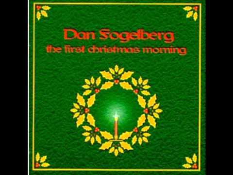 Christ the King by Dan Fogelberg