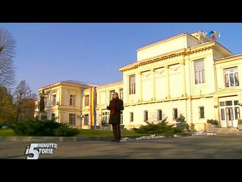 5 minute de istorie: Academia Română