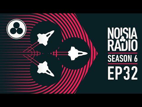 Noisia Radio S06E32