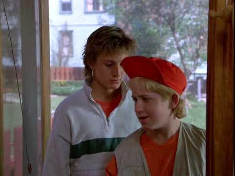 Honey, I Shrunk The Kids (1989)- The Machine Turns On