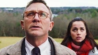 Достать ножи — Русский трейлер #2 (2019)