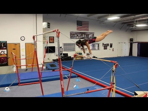 TC2 Mini Olympics: Bars Competition