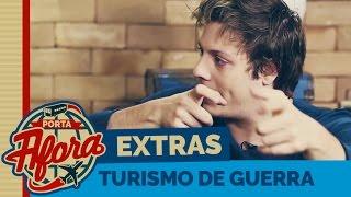Vídeo - América do Sul (Extras – Turismo de Guerra)