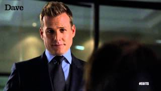 Dave: Suits Season 4 Ep1 Preview
