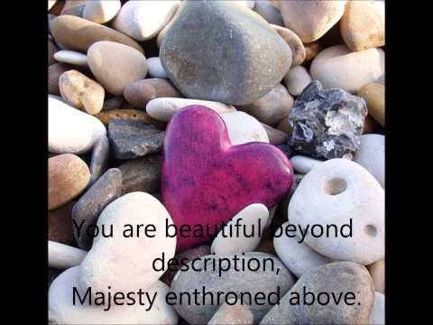 Beautiful beyond description -  Beth Croft