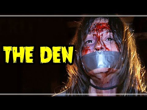 The Den (2013) - Crítica Rápida