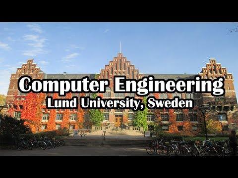 Study Computer Engineering in Sweden!