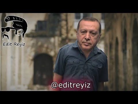 Recep Tayyip Erdoğan Ft. Ceza - Holocaust (Edit Reyiz)
