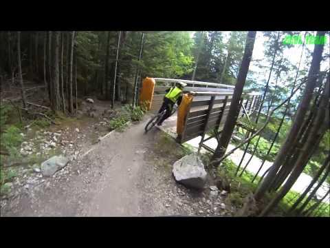 Bikepark Zau[:ber:]g Semmering Downhill preview