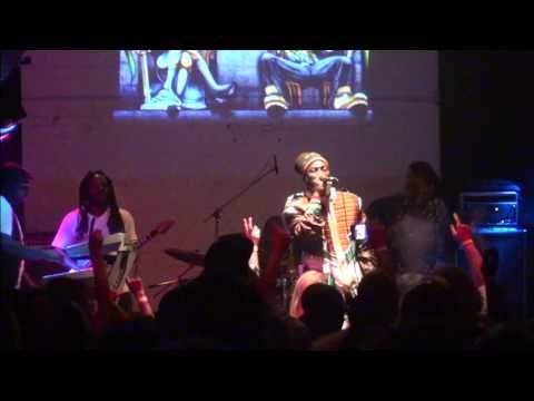 Capleton Live at King of Kings Reggae Sundays