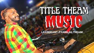 LP Theam Music    Rinku Deriya    Titel Theam Music    Deriya Beats Gujarat