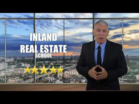 Inland Real Estate School Oak Brook Illinois: 877-990-8409