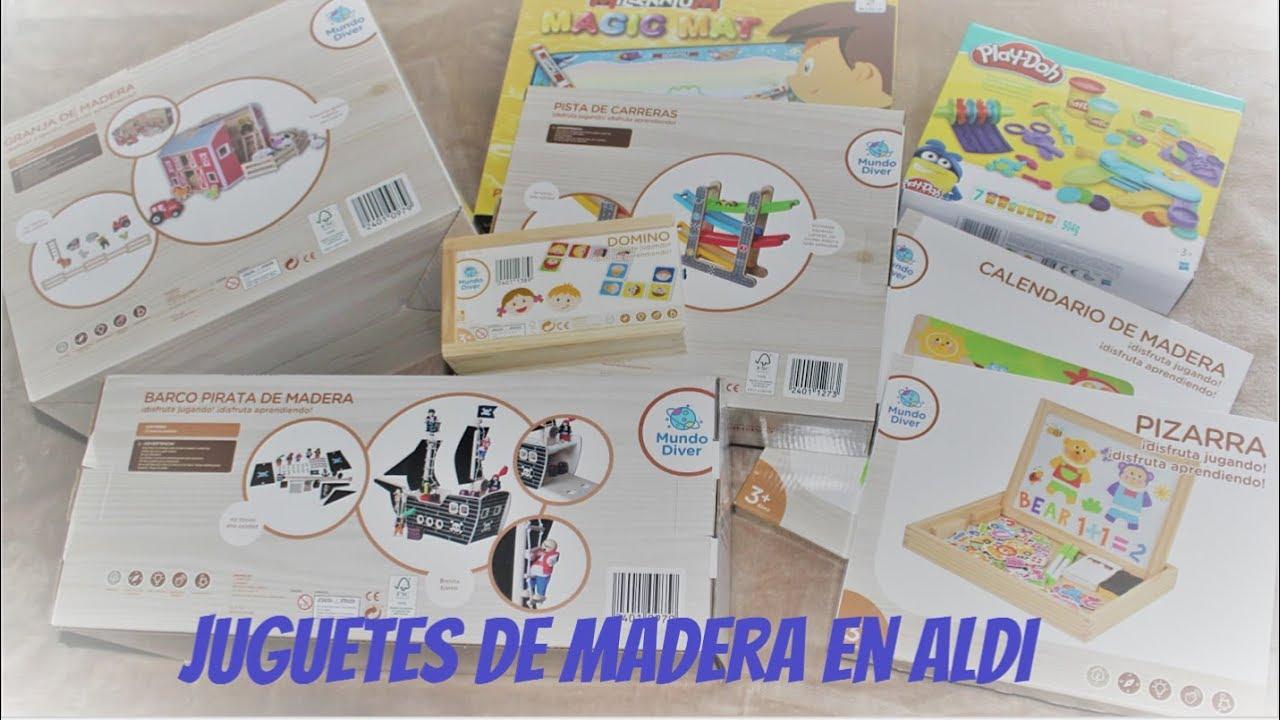 Youtube Madera Madera Madera Juguetes Juguetes Aldijuguetesenaldi En Aldijuguetesenaldi Juguetes En Youtube vOy80mNnwP