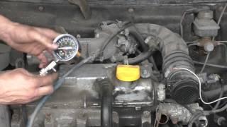 Двигатель троит, не работает один цилиндр - ищем причину!