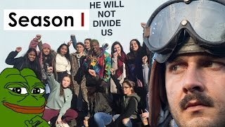 The Triggering of Shia | He Will Not Divide Us