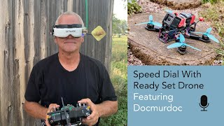 Speed Dial   EP 16 - Docmurdoc