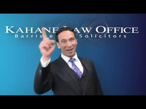 Permanent Residency Express Entry Program by Kahane Law Office