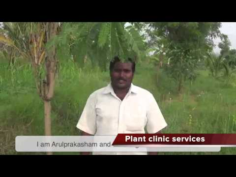 MS Swaminathan Research Foundation The ClimaAdapt Project