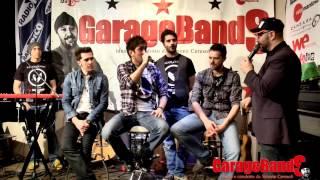 GarageBandS - La dolce vita rock - l'intervista