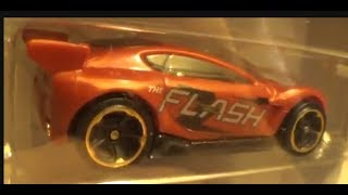SYNKRO JUSTICE LEAGUE 5 PACK HOT WHEELS